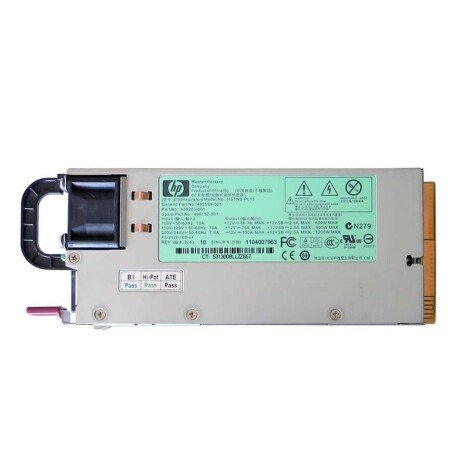 Sursa de alimentare second hand HP Proliant DL580 G7, 1200W
